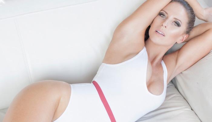 Nadine Dumas Q Amp A Feature Fitness Gurls Magazine
