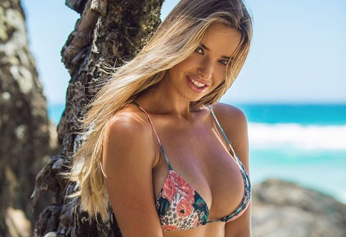 Kahili Blundell nudes (59 photo) Fappening, Facebook, cleavage