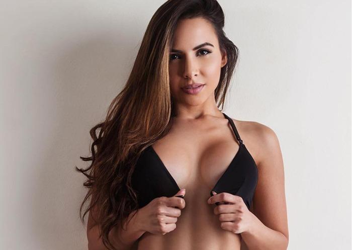 Lisa morales naked