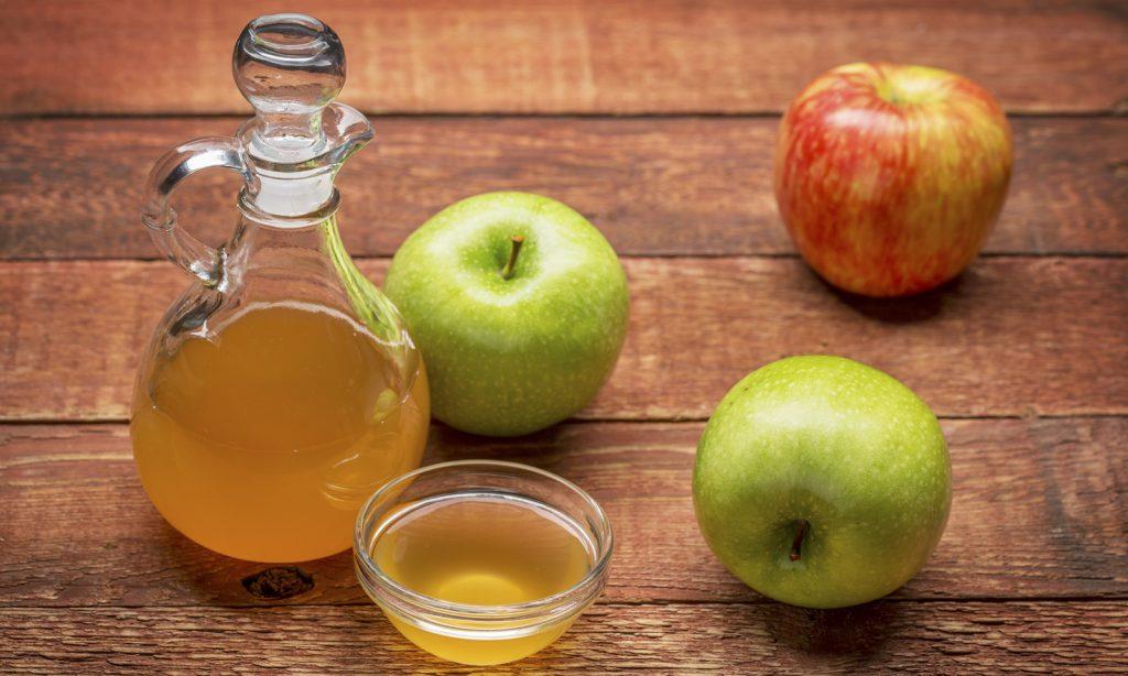 Можно ли похудеть с помощью яблочного уксуса