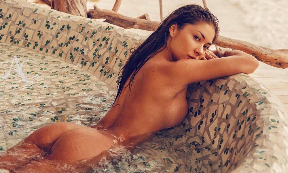 Arianny celeste nude