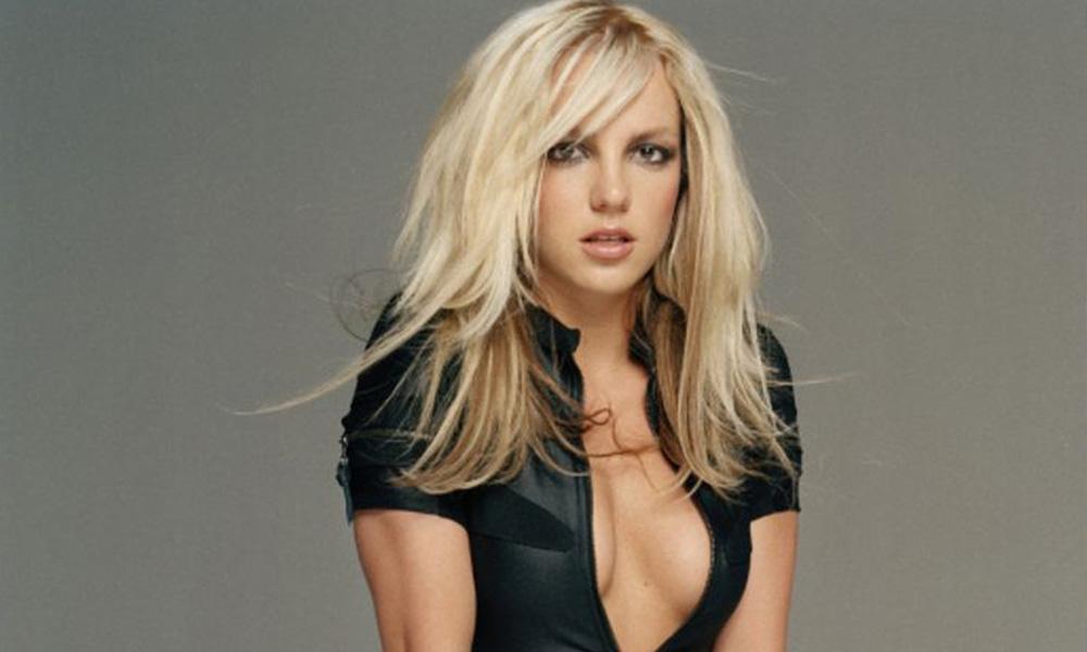 Britney spears beautiful