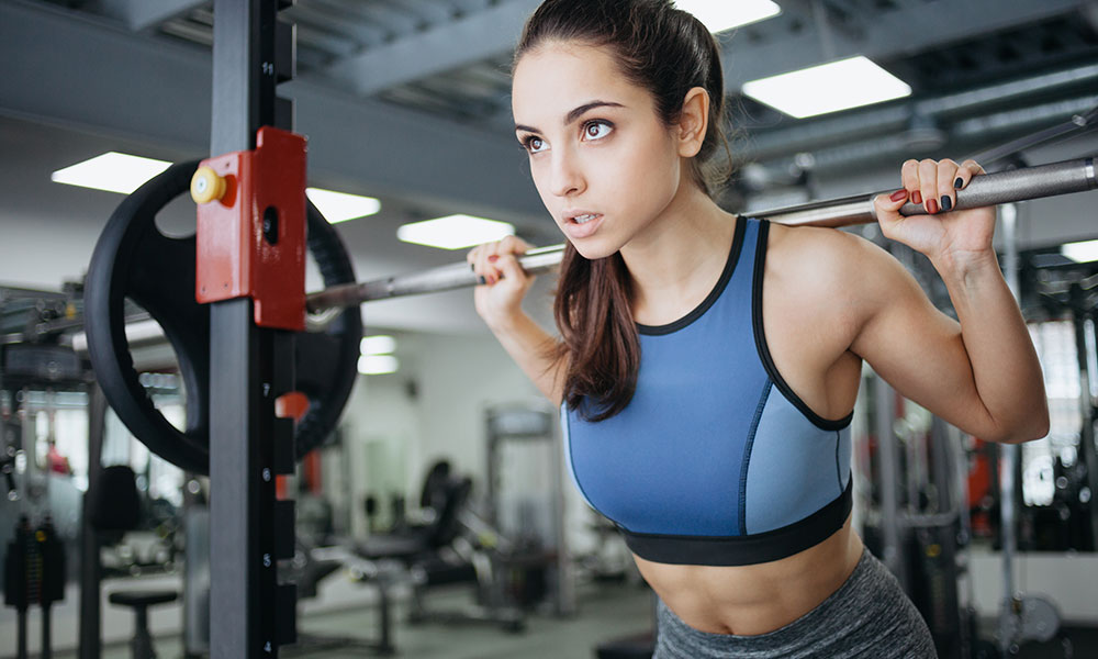 10 Ways To Become More Active Every Day – Fitness Gurls ...