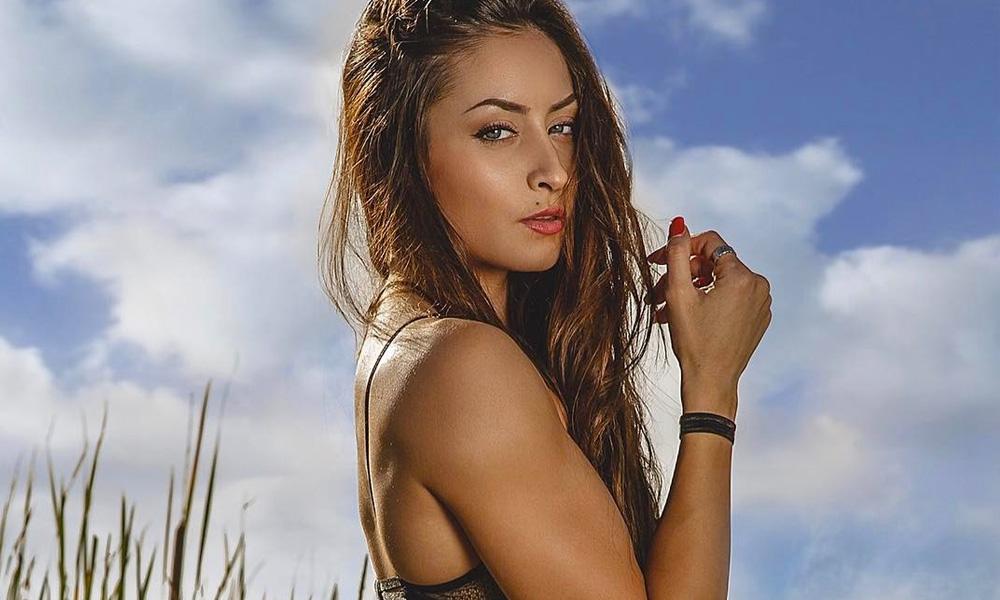 Oxana Streltsova photos