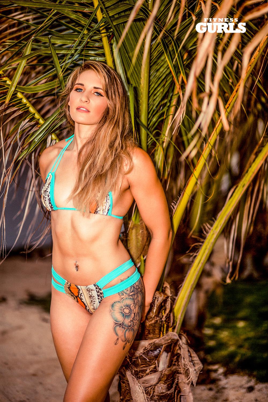 Bikini Jessica Tyler nude photos 2019