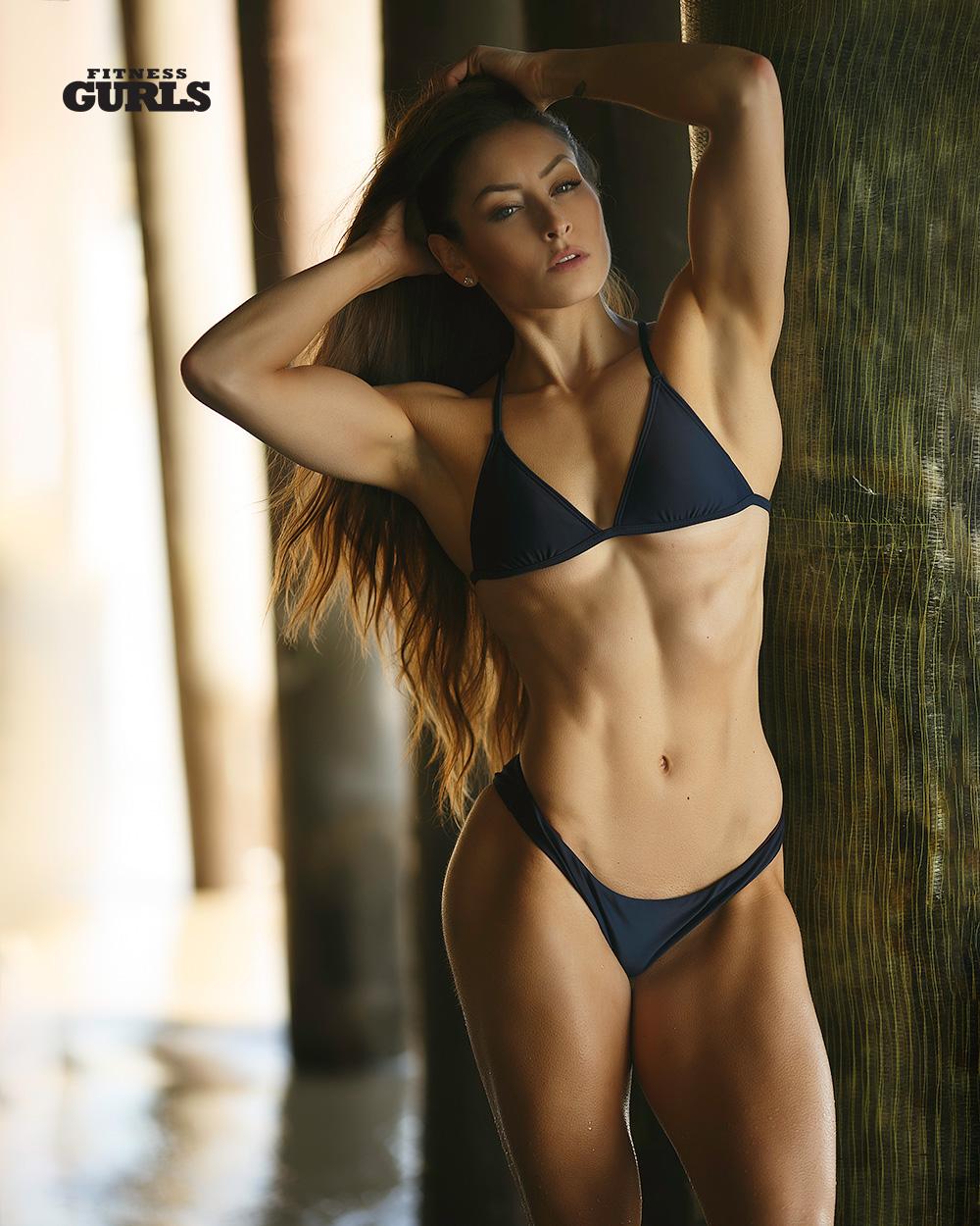 Stephanie Marie Nude Photos 37