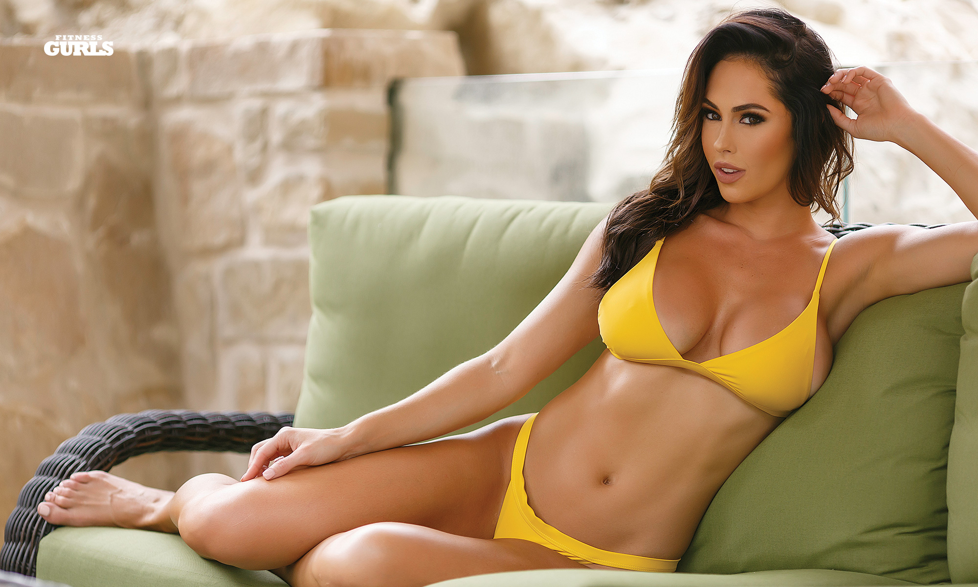 Video Hope Beel nude photos 2019