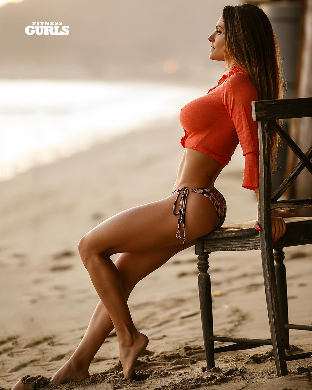 nienna jade topless