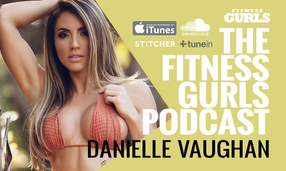 Bikini Danielle Vaughan nude (73 photos) Selfie, Twitter, lingerie