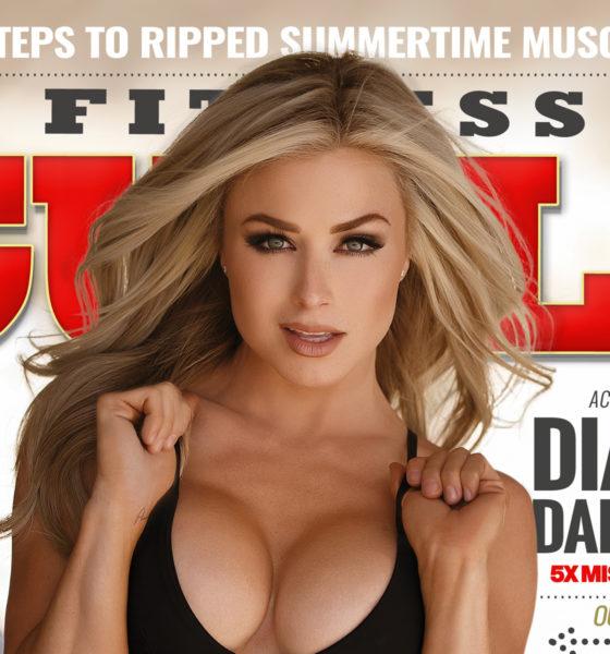 Fitness Models Female Fitness Models Fitness Model Diet