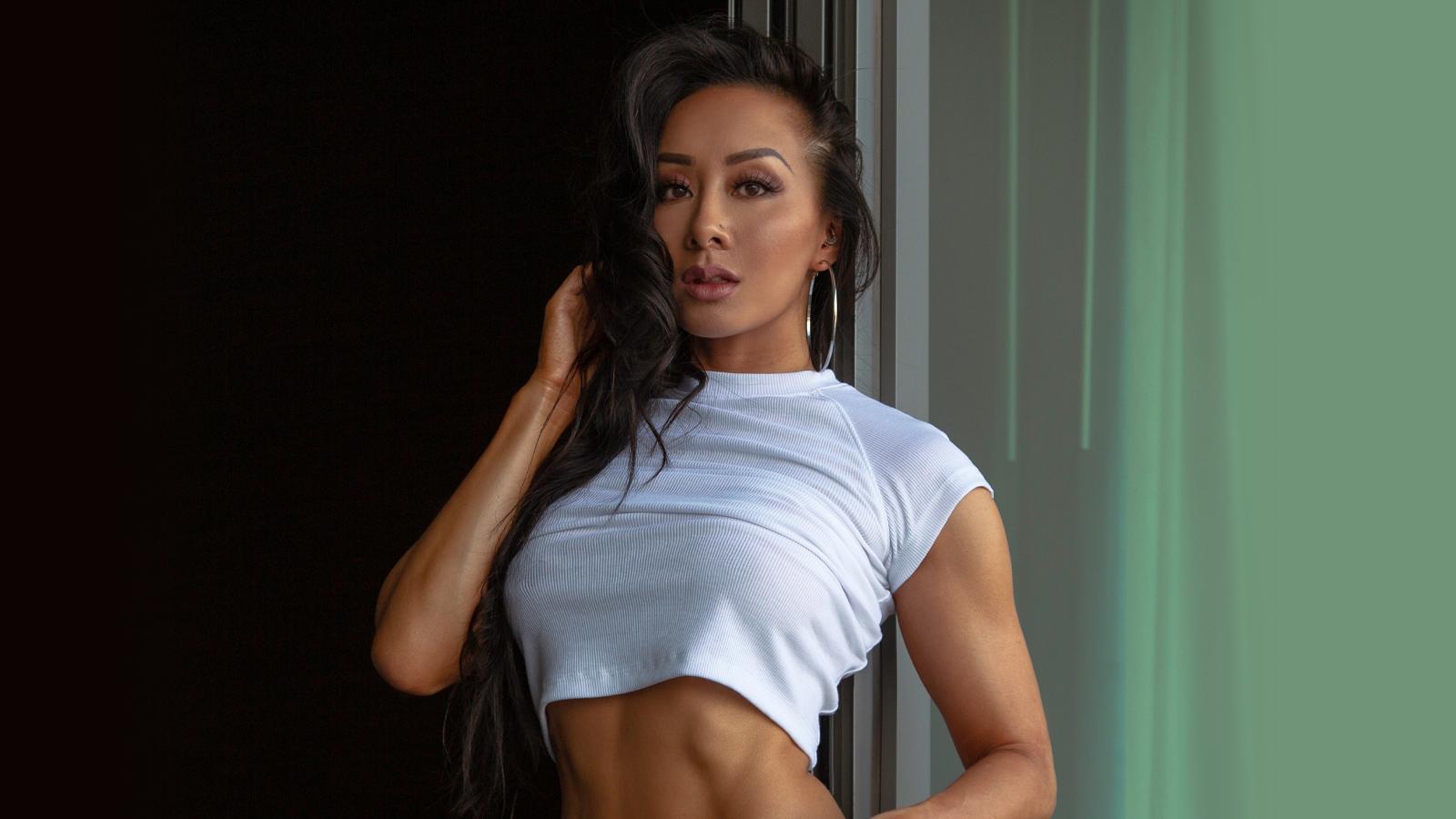 Karen Pang Fitness Gurls